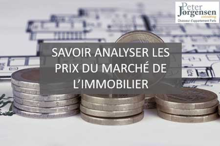 Analyser-prix-immobilier-à-Paris